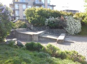 Cecelia Cove Park