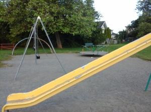 Bushby Park